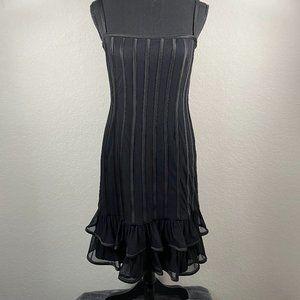 Vintage Tadashi Shoji Dress